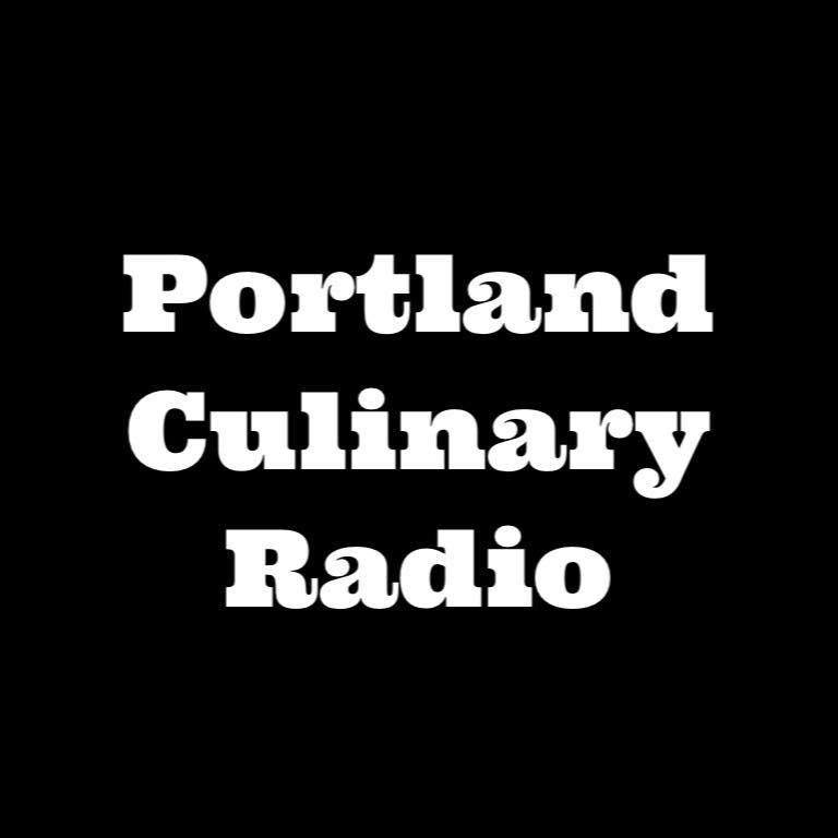 Portland Culinary Radio